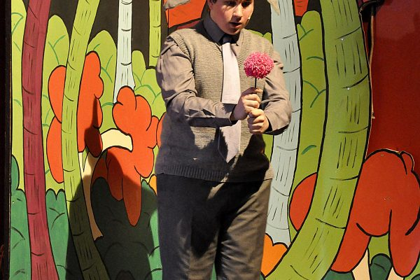 Horton in Seussical the Musical by FMTC