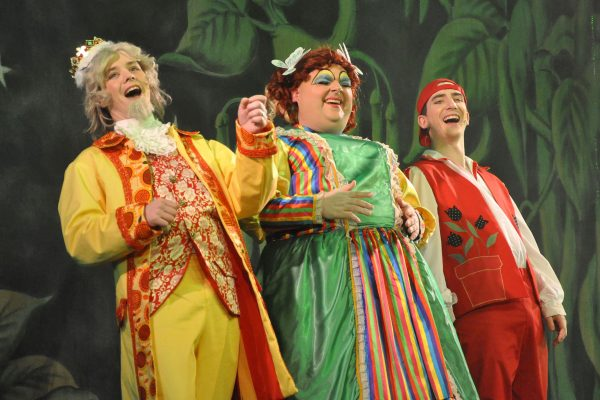 jack and the beanstalk in Frome