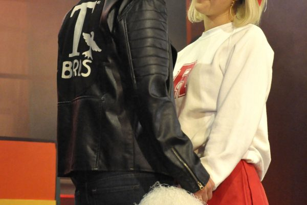 Frome Musical Theatre Co Spring production Grease
