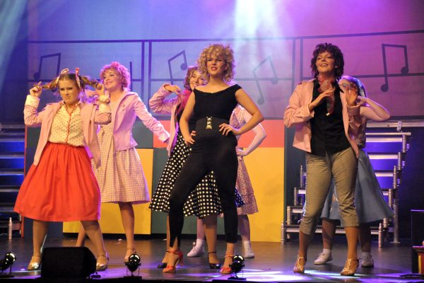 Perfomance of Grease in Frome