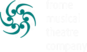 Frome Musical Theatre Company logo