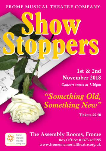 Show Stoppers 2018